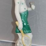 бадминтонистка лфз девочка с ракеткой