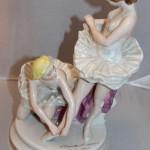 балерины киев