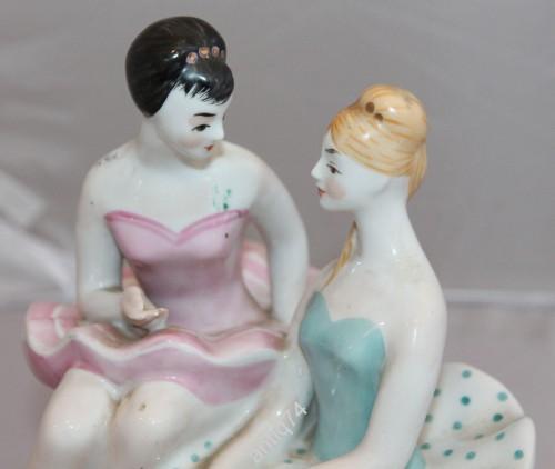 две балерины киев