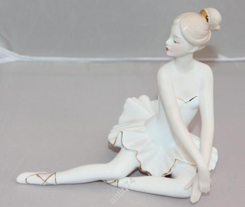 балерина европа фарфор