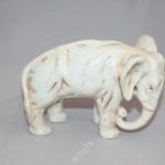 слон фарфоровый