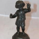 юный скульптор куса