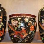 вазы китай