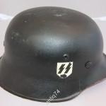 Каска немецкая СС, 3й рейх