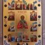 Икона Житие Николая Чудотворца