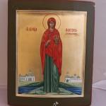 Икона Святая Анастасия.