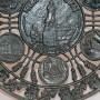 тарелка 250 лет Челябинску. Касли