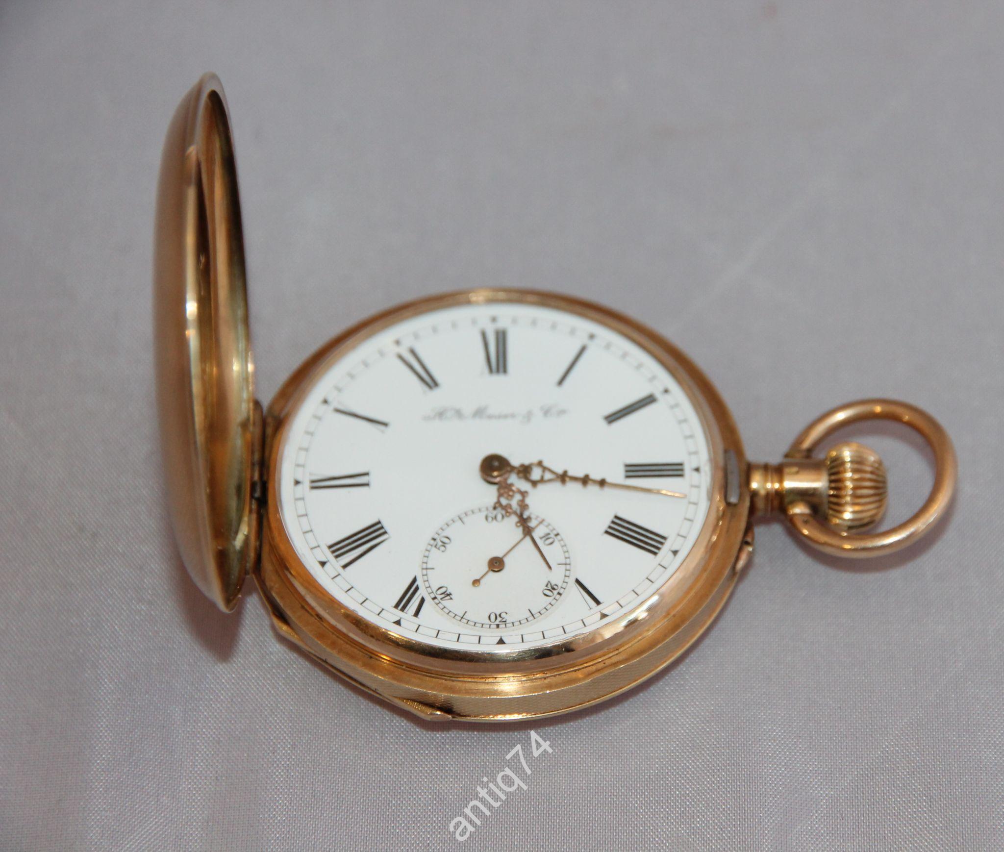 Карманные часы золотые купить mercedes часы наручные