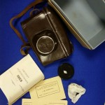 Фотоаппарат Киев 4А в родной коробке