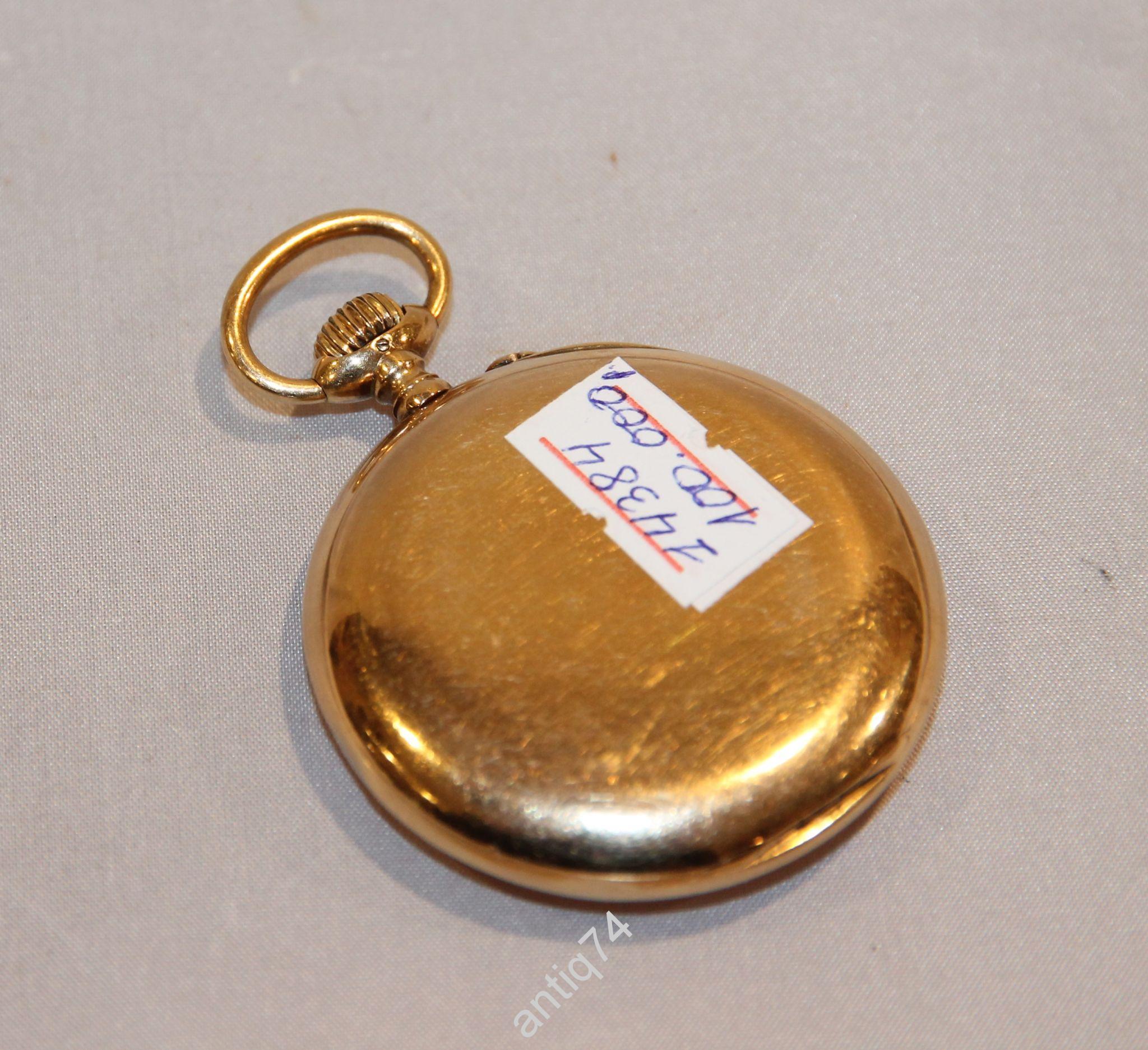 швейцарские часы белое золото
