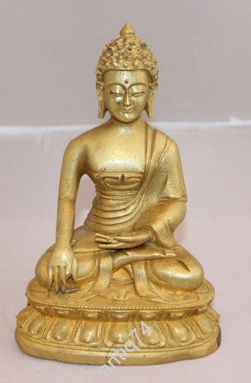 Будда Шакьямуни. 18 век