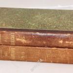 Сочинения Белинского. 5 томов в 2 книгах