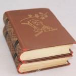 Левитов. Сочинения в 2 томах. Издательство Академия 1933 год