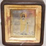 Икона Святая Варвара Серебро, 84 пр