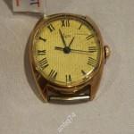 Часы Луч. Золото 585. СССР. На ходу