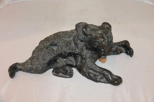 Большая лежащая медведица. Куса