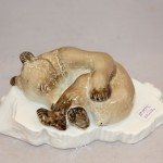 Спящий медведь. ЛФЗ
