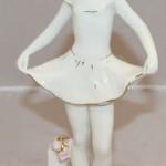 Юная балерина ЛФЗ