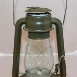Керосиновая лампа - фонарь. Летучая мышь. Уфа