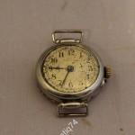 Ранние наручные часы Павел Буре