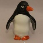 Маленький пингвин. Раннее ЛФЗ