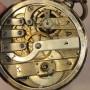 Часы карманные Tobias Женева. Серебро, 84 пр. Ударнику милиции в честь 15 годовщины ГРУМ!