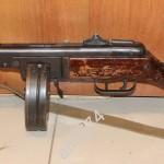 Автомат ППШ ММГ 1944 год