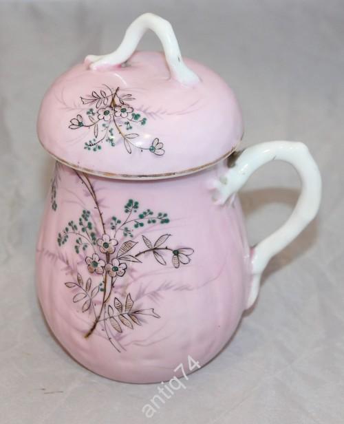Чайная пара Гриб. Кузнецов