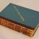 Книга на французском языке Romanciers et viveurs