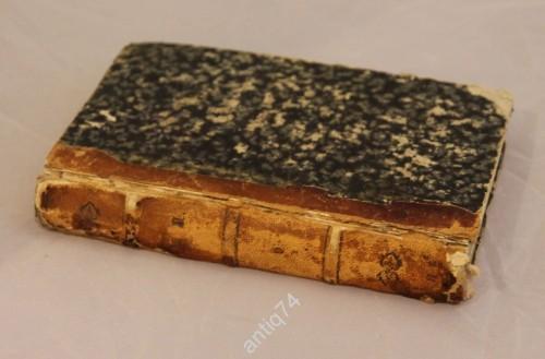 Виктор Гюго, прижизненное издание, из собрания графа Корфа. 1844г.