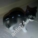 Котёнок. ЛФЗ. 30-40-е годы