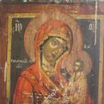 икона Богоматерь Смоленская