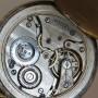 Огромные карманные часы DOXA. Докса. Серебрение. На ходу