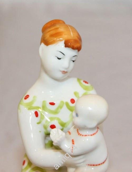 Ладушки. Мама с ребёнком. ЛФЗ