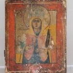 Икона Святая Екатерина