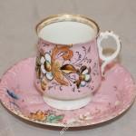 Чайная пара Кузнецов