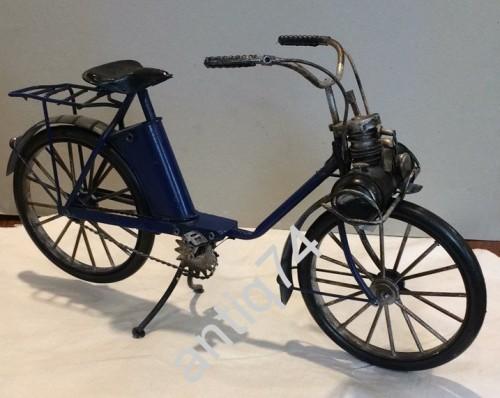 Старая Модель велосипеда. Европа