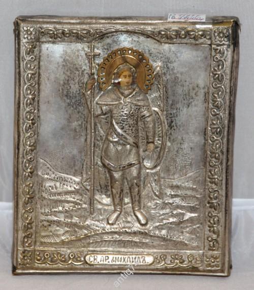 икона Святой Архангел Михаил.