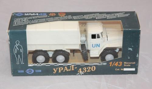 Урал 4320 ООН