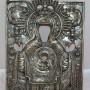 икона Богоматерь Знамение. 1796 год, Иркутск. Тимофей Харинский