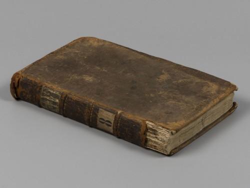 [Учебник XVIII века. Козельский Я. П. Арифметические предложения. СПб., 1764