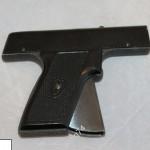 Стартовый, сигнальный пистолет