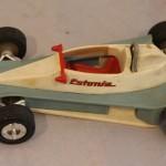 машинка игрушка гоночная