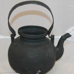 Большой чайник. Касли, 1898 год.