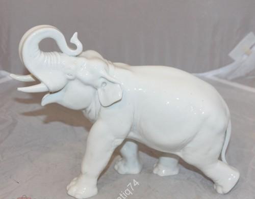 Слон ЛФЗ. Самый большой размер.