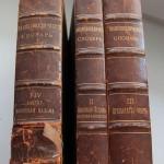 Энциклопедический словарь в 3 томах. Под ред. Филиппова. 1901 год