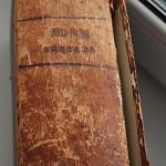 Полный англо-русский словарь. 1879год