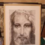 Иисус. Спаситель. Графика