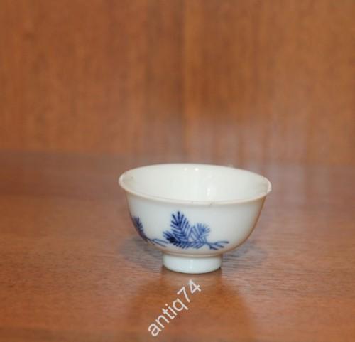 Маленькая пиала. Китай, Япония. Рубеж 19 - 20 века