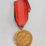 Медаль с гитлером. 3й рейх